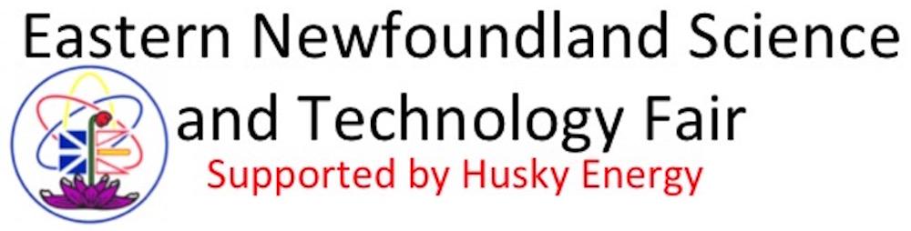 Eastern Newfoundland Science and Technology Fair